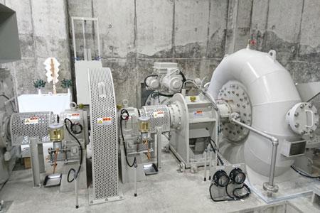 小水力発電設備03
