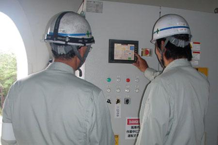 設備計測監視システム構築01