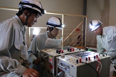 設備計測監視システム構築02